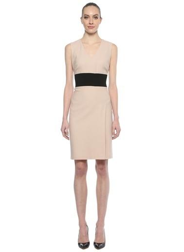 Beymen Collection Elbise Bej